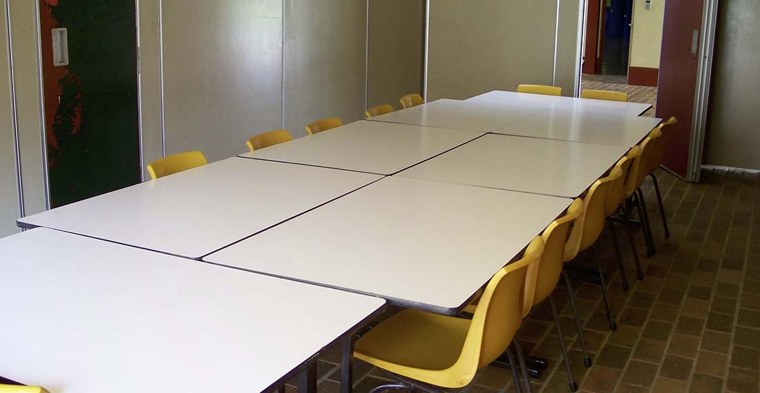 ALEC meeting room